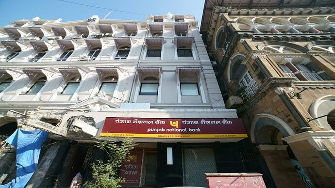 Punjab National Bank: The bank intends to divest its stake in Canara HSBC OBC Life Insurance, an associate company of the bank, at an appropriate time depending ,/on market conditions and available options.