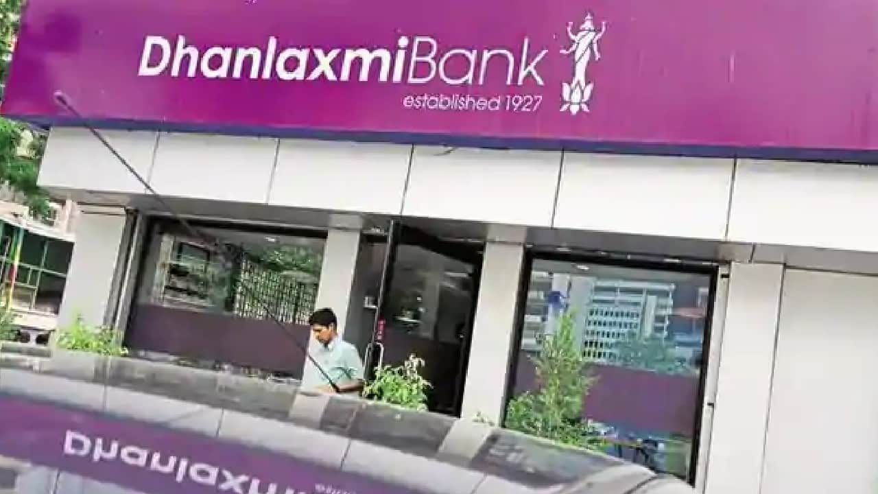 Dhanlaxmi Bank: The bank reported standalone profit at Rs 5.28 crore in Q4FY21 against profit of Rs 2.6 crore in Q4FY20, revenue fell to Rs 71.28 crore from Rs 85.54 crore YoY.