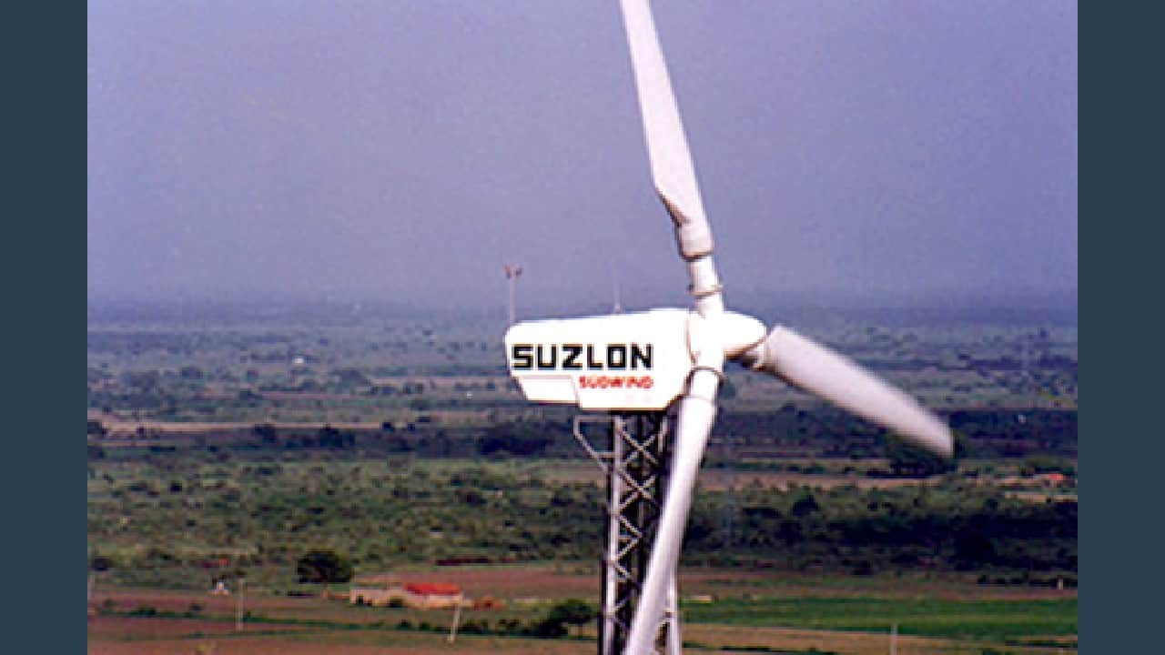 Suzlon Energy: Himanshu Mody is appointed as the new Chief Financial Officer of the company.