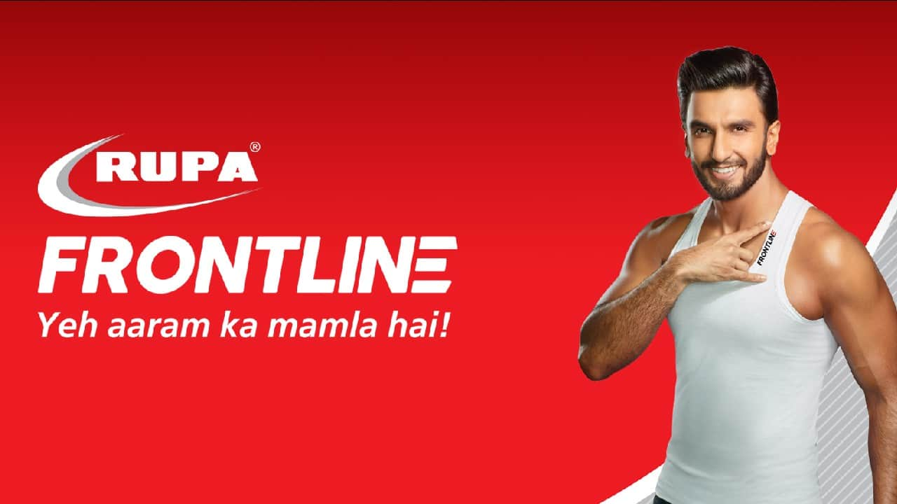 Rupa & Company: The company reported consolidated profit at Rs 65.9 crore in Q4FY21 against loss of Rs 4.28 crore in Q4FY20, revenue jumped to Rs 453.99 crore from Rs 179.3 crore YoY.