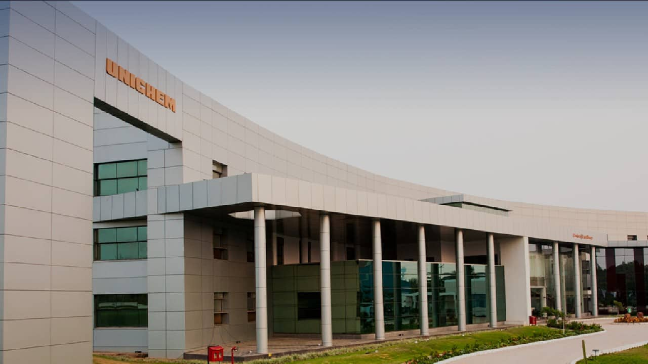 Unichem Laboratories: The company posted loss of Rs 0.4 crore in Q4FY21 against loss of Rs 17.18 crore in Q4FY20, revenue fell to Rs 274.11 crore from Rs 290.2 crore YoY.