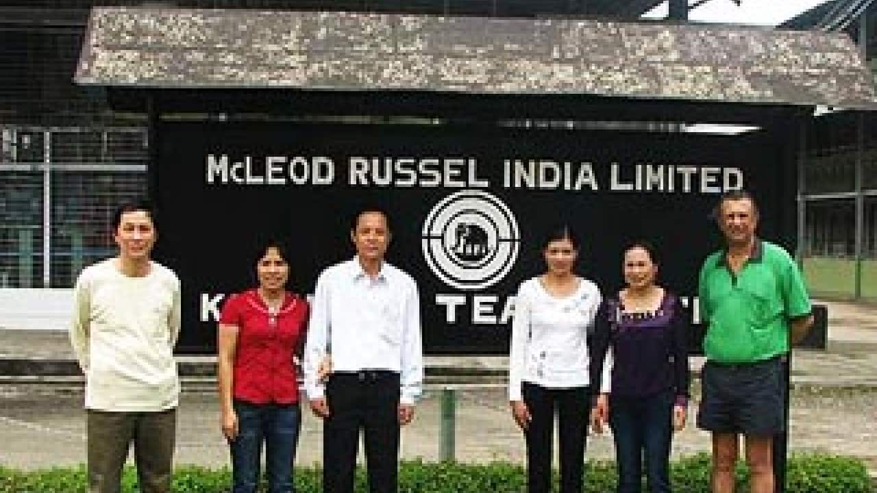 Mcleod Russel India: Investor Manju Gaggar sold 7,74,724 equity shares in Mcleod Russel at Rs 31.15 per share on the NSE, the bulk deals data showed.
